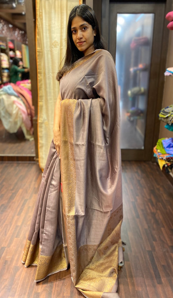 Chanderi saree  13430