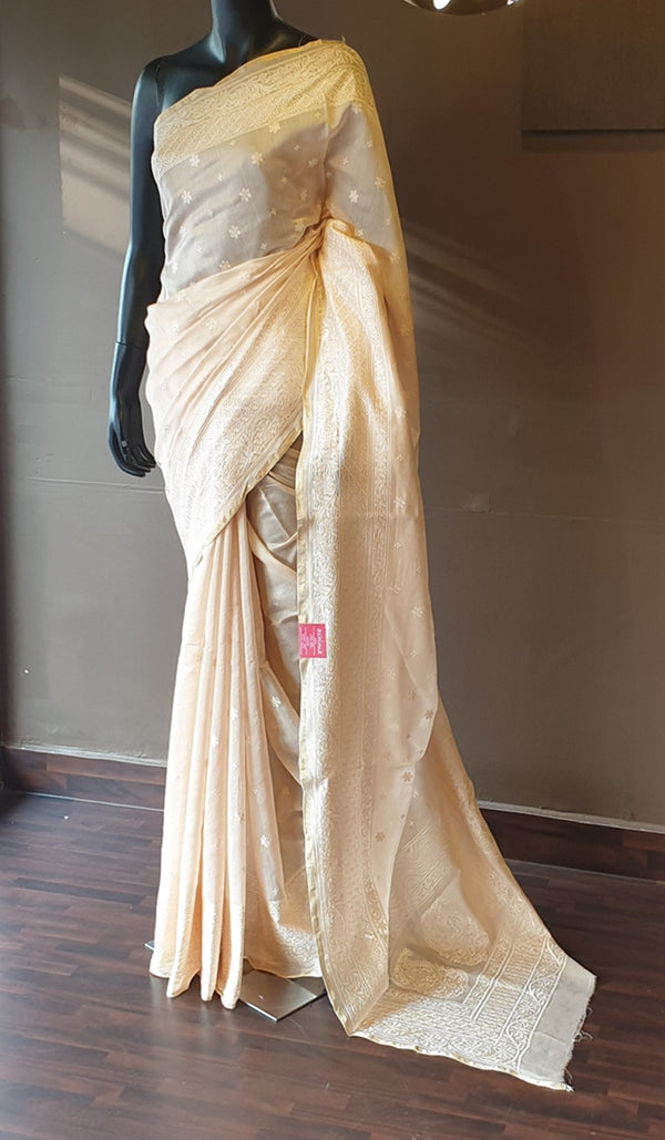 Silk saree 13144