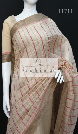 Chanderi Saree 11711