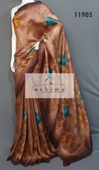 Silk Saree 11905