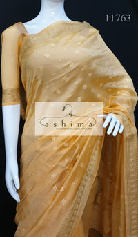 Chanderi Saree 11763