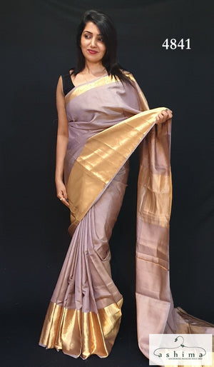 Tissue Saree 4841
