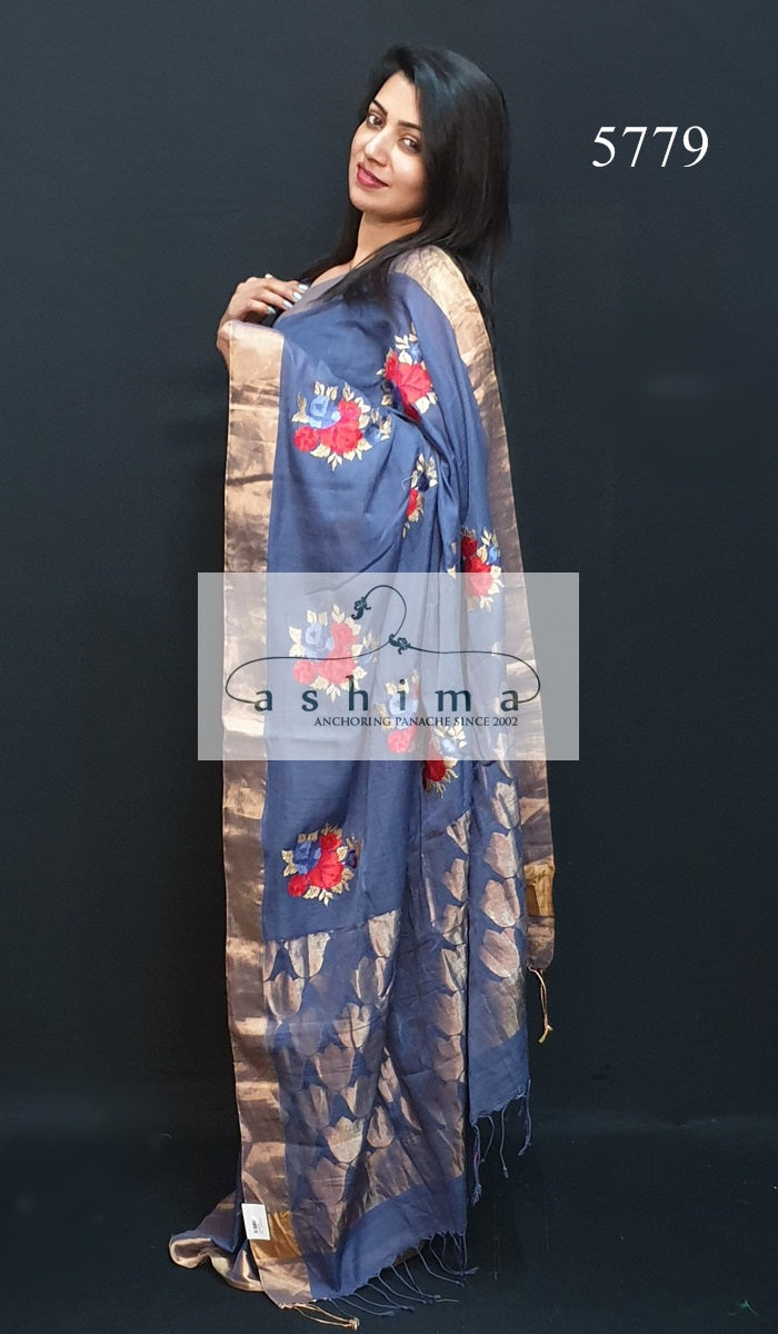 Bengal Cotton Saree 5779