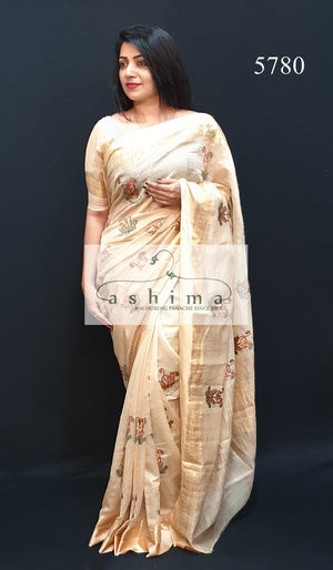 Silk Saree 5780