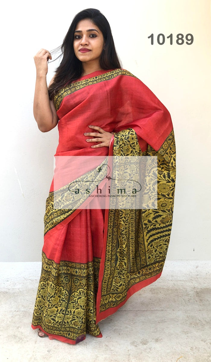 Silk saree 10189