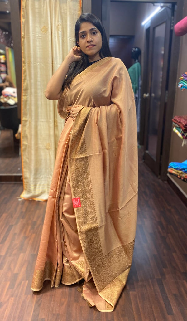 Chanderi saree 13793