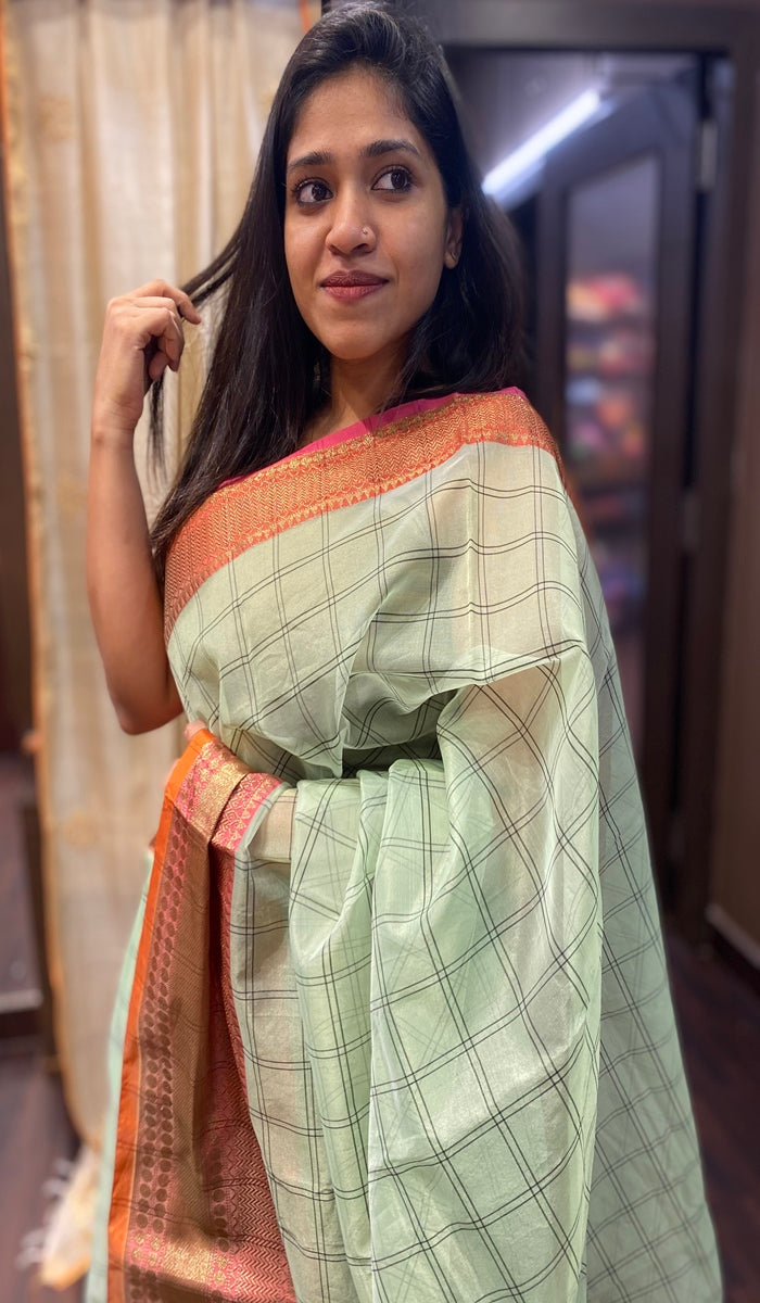 Silk saree 3998