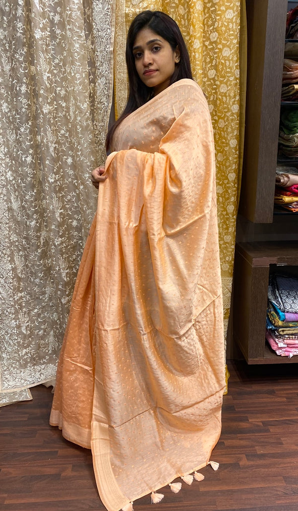 Chanderi saree 14421