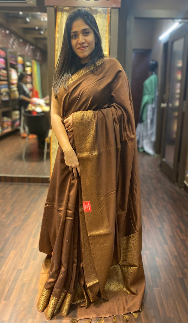 Chanderi saree 13802
