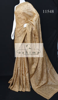Tussar silk saree 11548