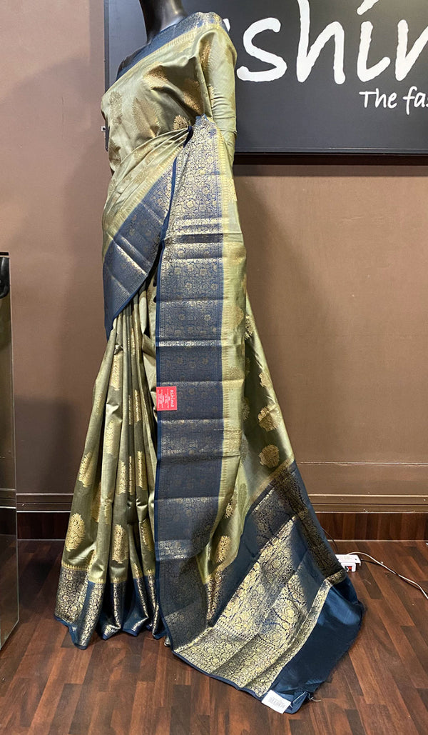 Chiniya Silk saree 13110