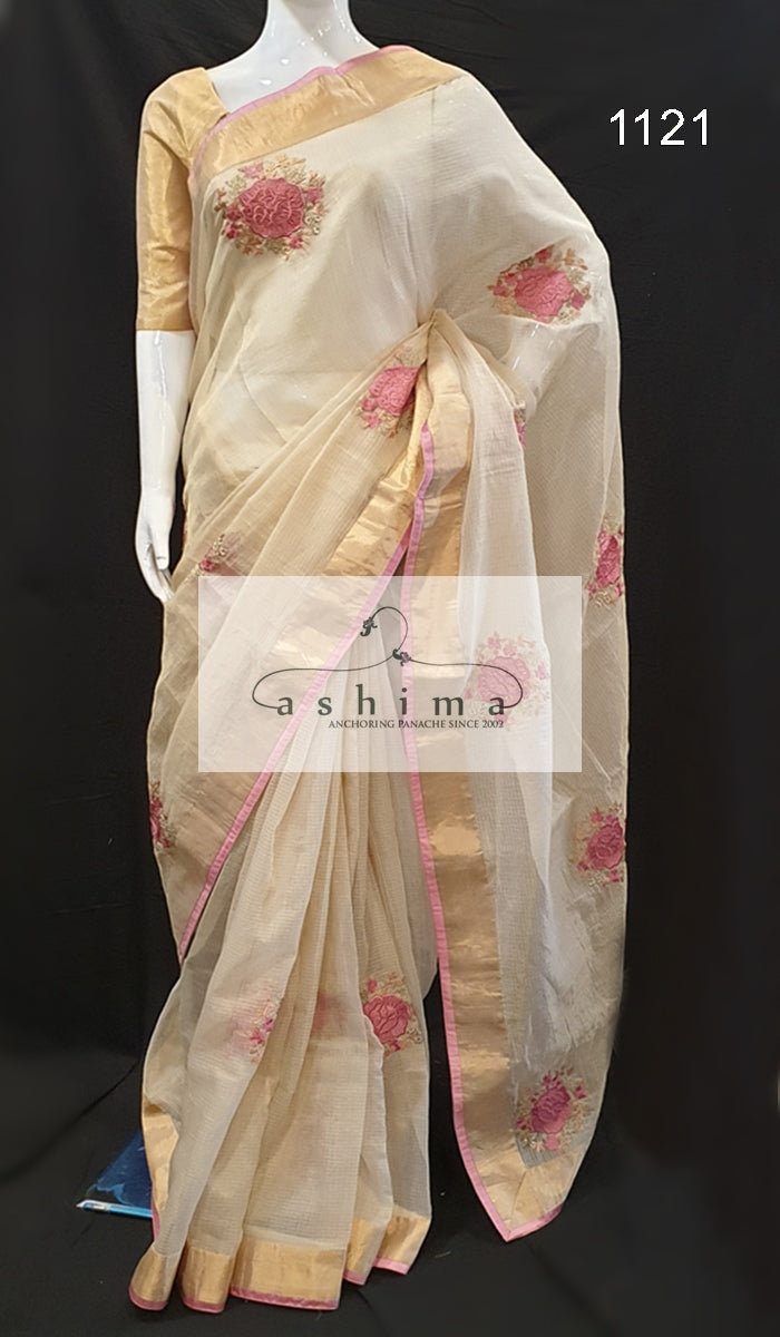 Silk saree 2703181 (1121)