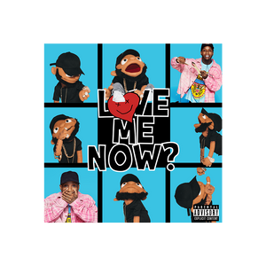 """LoVE mE NOw"" - Digital Album"