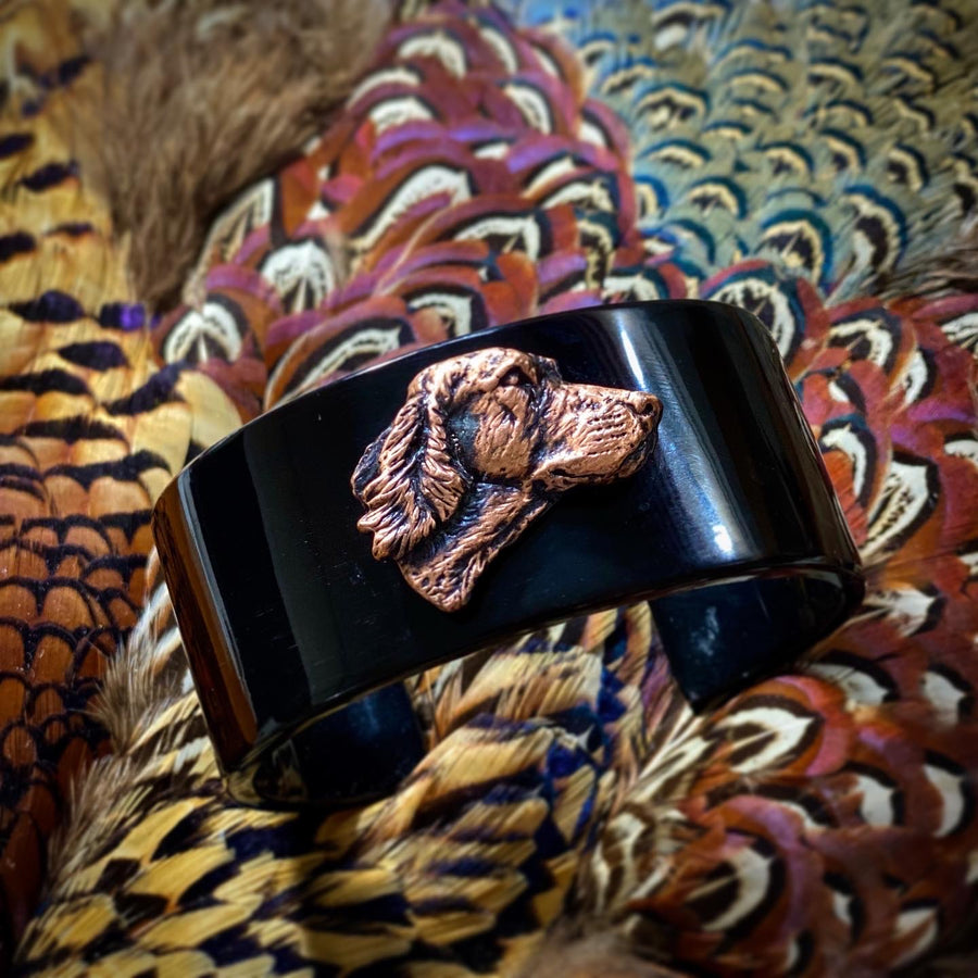 Field Cocker Cuff