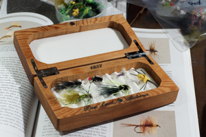 AJT Fly Box
