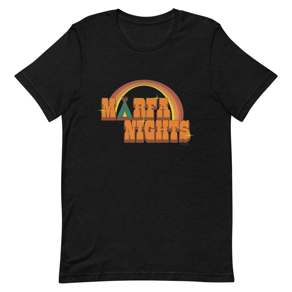 Marfa Nights Tee