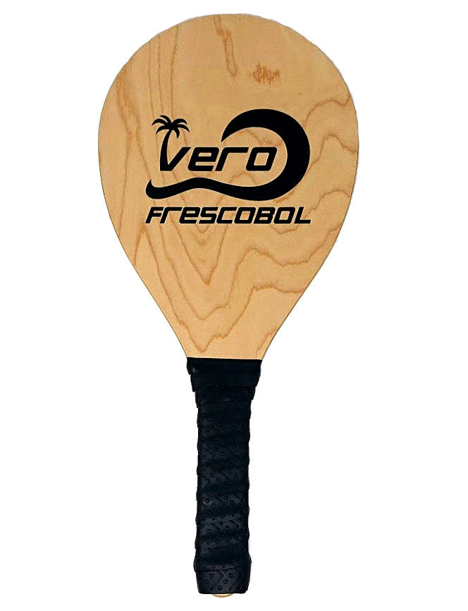Build Your Own Custom Frescobol Paddle