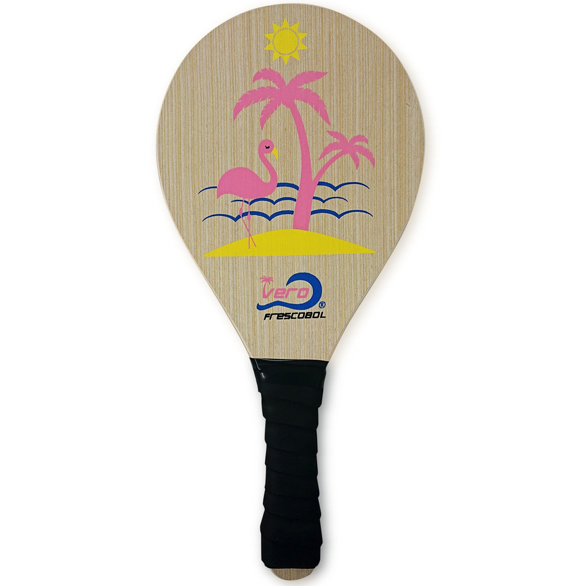 One Florida Pink Flamingo Starter Scratch-n-dent Paddle
