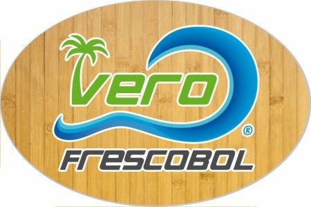 Frescobol Sticker