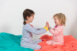 Bundle Beds Love ... goodies & gifts to make a kids' sleepover extra special!