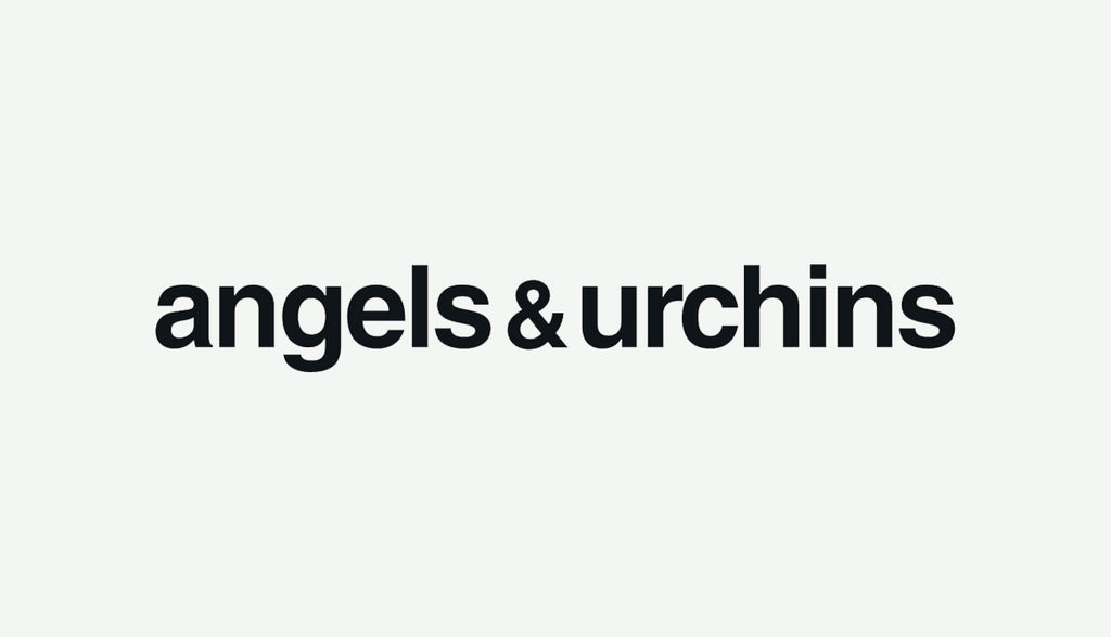 Angels and Urchins Magazine interiors feature