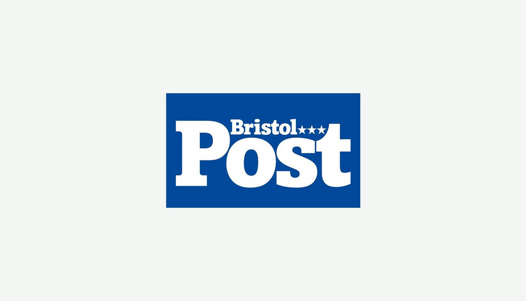 Bundle Beds products featured in the 'Happy Campers' article in the Bristol Post paper.