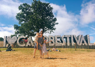 Camp Bestival for beginners...