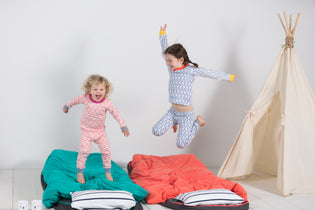 Bundle Beds Love: Christmas pyjamas for kids (that they'll want to wear year-round)