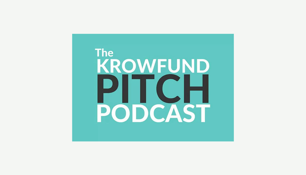 James and Lucy discussed all things Bundle on the Krowdfund Pitch Podcast.