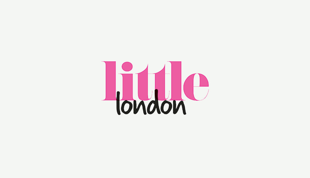Shortlisted for Best Travel Essential in the Little London Awards 2017