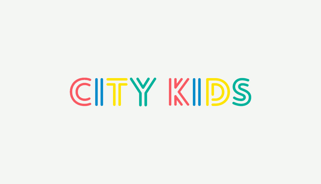 City Kids Magazine: We Love feature