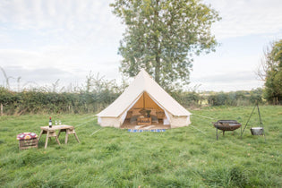 Six Family Friendly Campsites for Summer Fun...