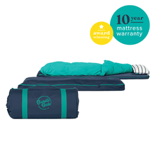*PRE-ORDER* Classic Bundle Bed - Ocean Navy