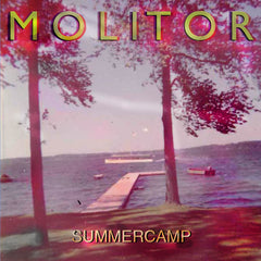 Summercamp by Molitor - Music Single released August 27, 2013 on YouTube and other platforms