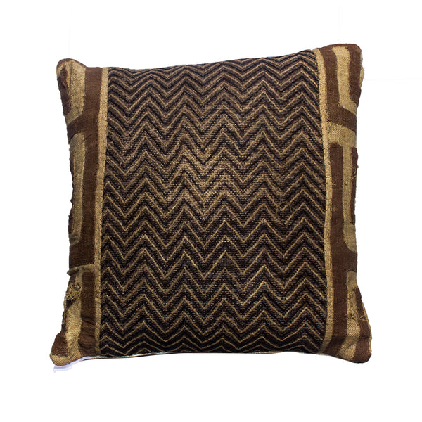 SBG COLLECTION Cover pillow Kuba Medium