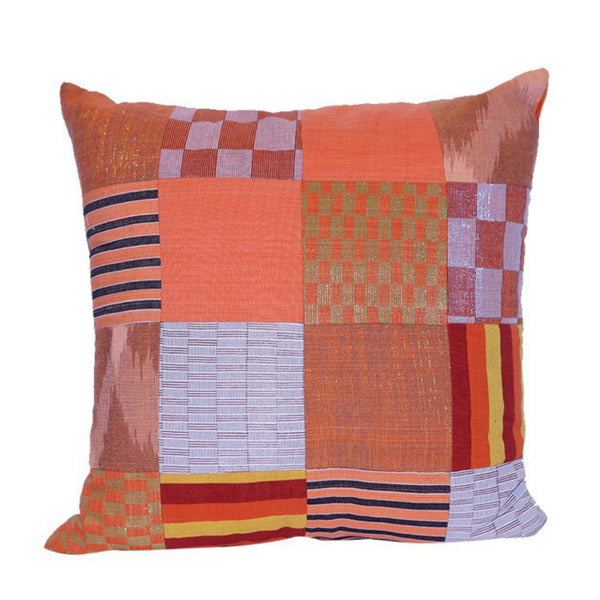 Nassara Design Cover Pillow Danpatch Orange