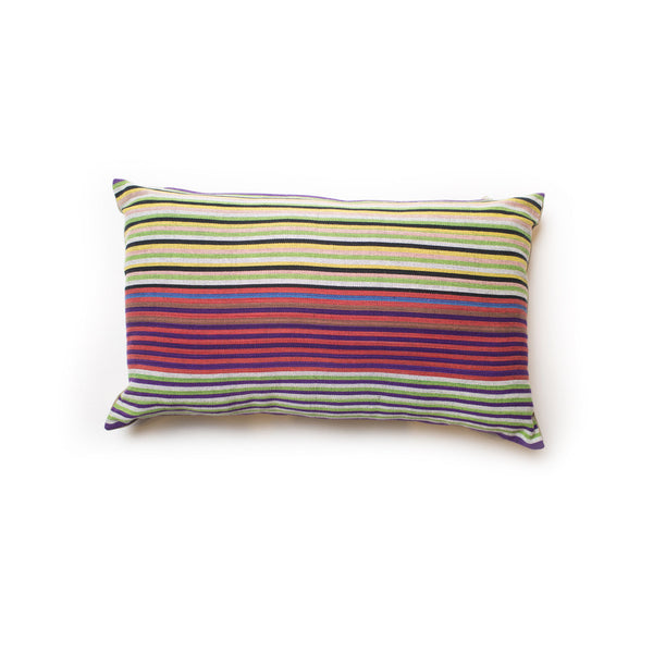 Nassara Design Cover Pillow EXDAN Color Stripes