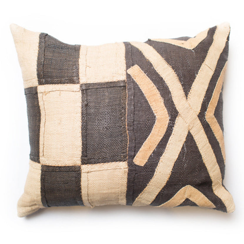 SBG COLLECTION Cover pillow Kuba Small