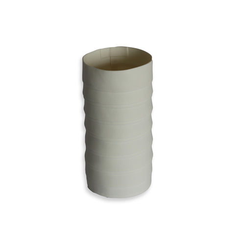 Lisa Firer CP-M Cylinder Pleated Medium