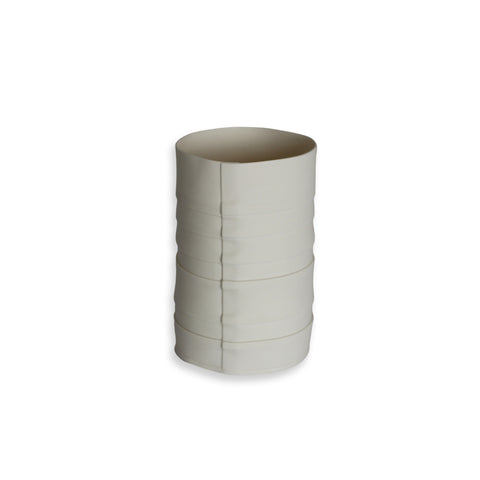 Lisa Firer CP-S Cylinder Pleated Small