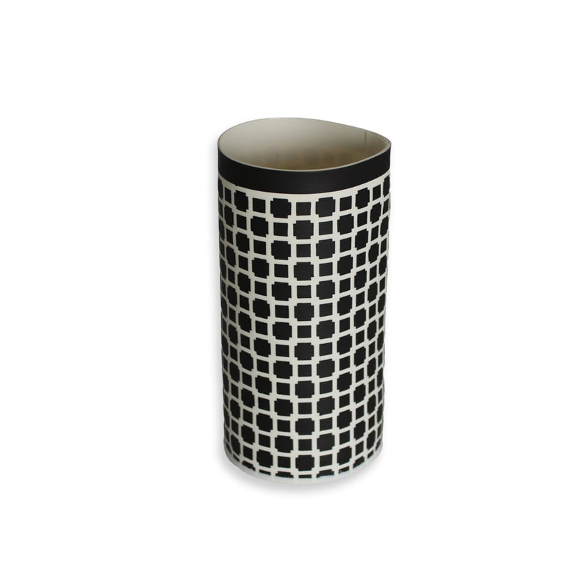Lisa Firer GR-C-M Graphicware Cylinder Medium - 7