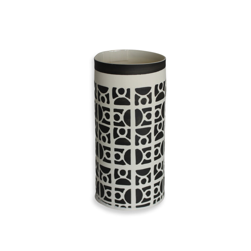 Lisa Firer GR-C-M Graphicware Cylinder Medium 5