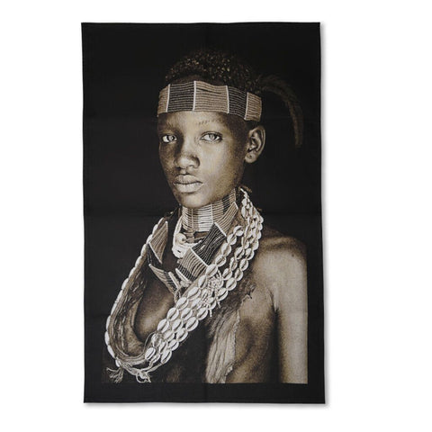Wallhanging Wall Art Hamar Woman
