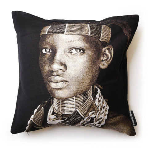 Cushion Cover Hamar Lady