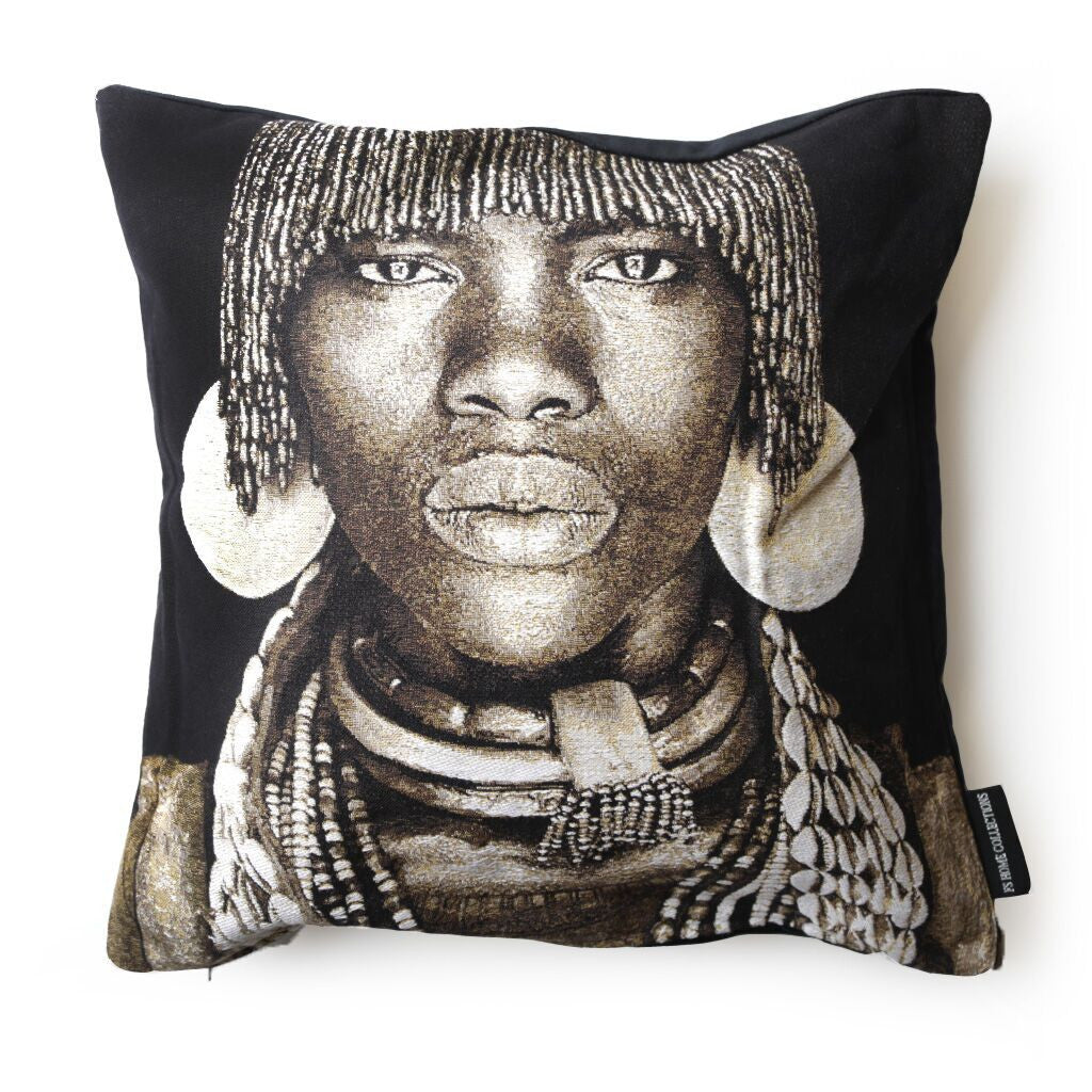 FS Home Cover Pillow Hamar Woman