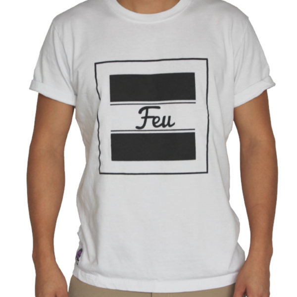 FEU Men T- Shirt