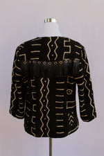 SBG COLLECTION Jacket Byboho Black