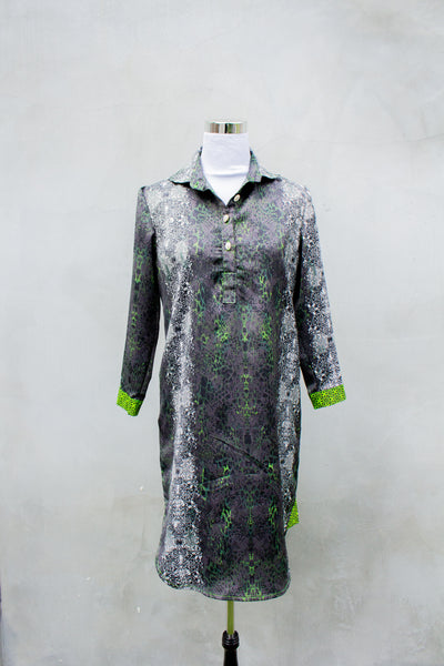 SBG COLLECTION Shirt Dress