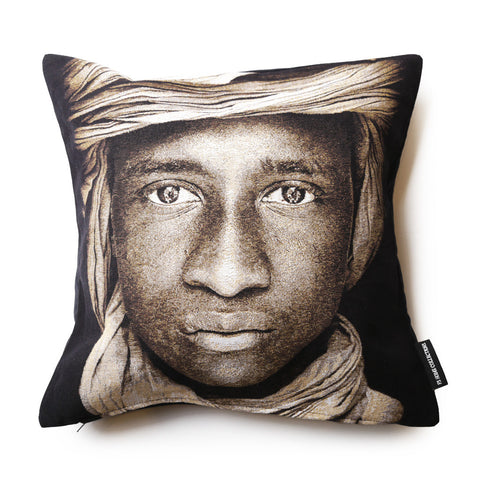 Cushion Cover Tuareg Man