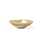 Gone Rural Floral Print Bowl Sand